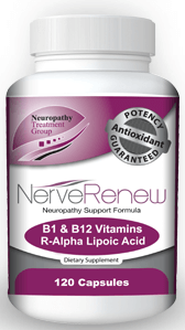 Nerve Renew - Today Offer