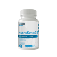 Nutra Keto 24 - Limited Stock