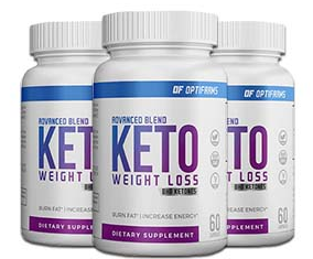 Opti Farms Keto - Limited Stock