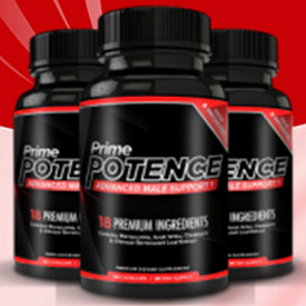 Prime Potence - Limited Stock