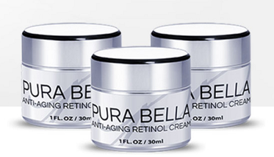 Pura Bella Skin Cream - Limited Stock