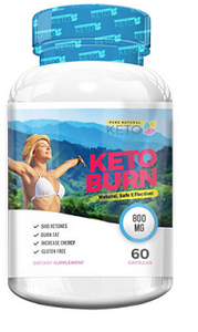 Pure Natural Keto - Limited Stock