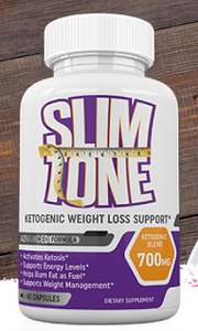Slim Tone Diet - Limited Stock