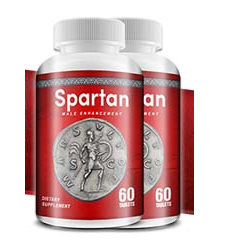 Spartan Male Enhancement - Limited Stock