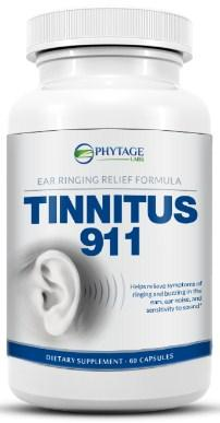 Tinnitus 911 - Today offer