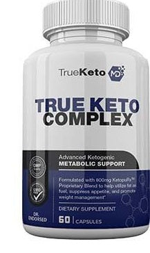 True Keto System (Limited Stock)