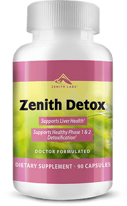 Zenith Detox - Today Offer