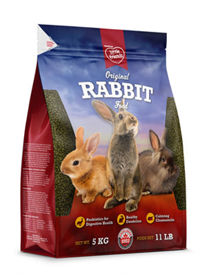 Martin's Little Friends Original Rabbit Food | 11 lb Bag