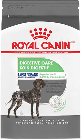 Royal Canin Adult Dog Food | Large Digestive Care Formula | 30 lb Bag (Formerly Sensitive Digestion)