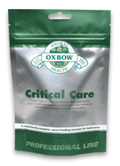 Oxbow Critical Care Assist-Feeding Herbivore Formula | 141 g Pouch