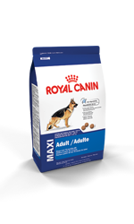 Royal Canin Premium Dog Food | Large Adult Formula (Formerly MAXI Adult) | 35 lb Bag