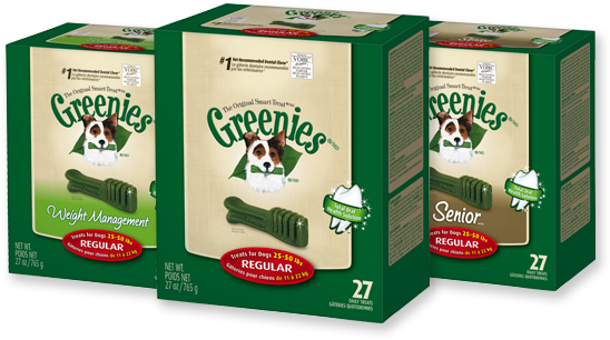 Greenies Dental Dog Chews | 765g Box