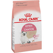 Royal Canin Premium Kitten Food | 7 lb Bag