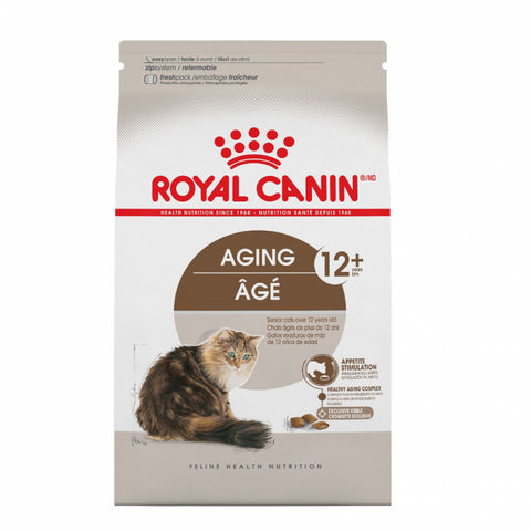 Royal Canin Cat Food | Spayed/Neutered Appetite Control 12 + Formula