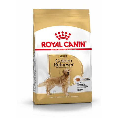 Royal Canin Adult Golden Retriever Dog Food