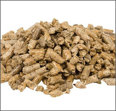 Feline Fresh Pine Pellets Cat Litter