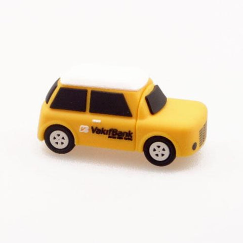 3D Custom Shape USB Flash Drive - Promotional Products