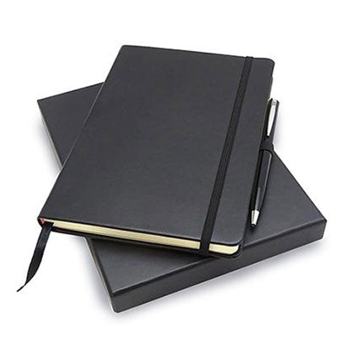 R&M Notebook Gift Set - Promotional Products