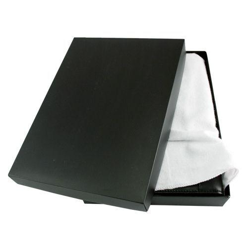 Avalon Leather A5 Ring Binder Compendium - Promotional Products