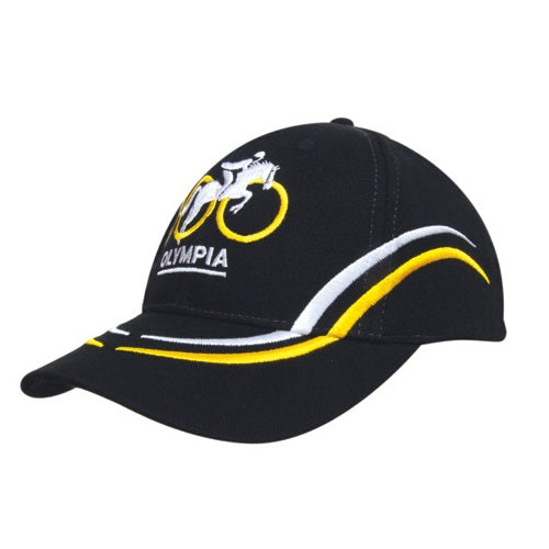 Generate Rosalie Cap - Promotional Products