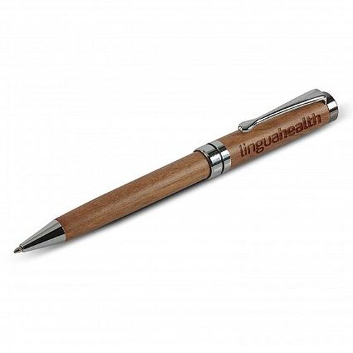 Eden Timber Gift Pen - Promotional Products