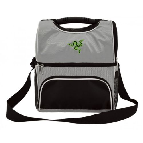 Icon Double Compartment Cooler Bag