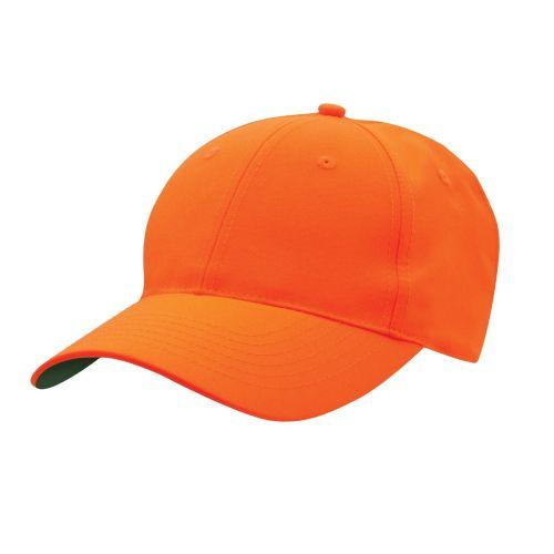 Murray Basic Hi Vis Cap - Promotional Products