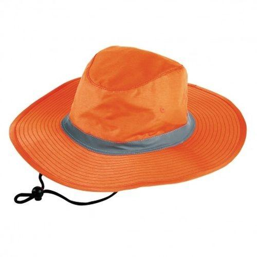 Murray Hi Vis Wide Brim Hat - Promotional Products