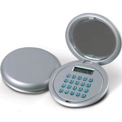 Eden Calculator Mirror - Promotional Products