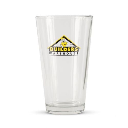 Eden Large Glass Tumbler - Promotional Products