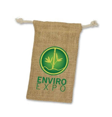 Eden Jute Gift Bags - Promotional Products