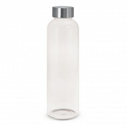Eden 600ml Glass Drink Bottle - Promotional Products
