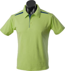Blake Cotton Back Polo Shirt - Corporate Clothing