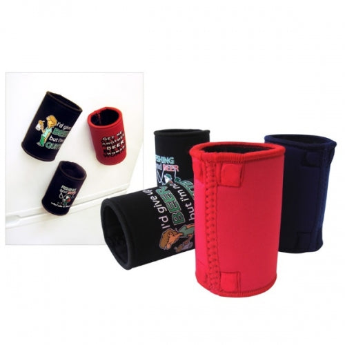 Neo Friday Fridge Stubby Cooler - Promotional Products