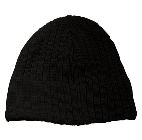 Murray Cable Knit Beanie - Promotional Products