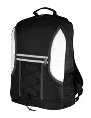 A Sporty Backpack - Promotional Products