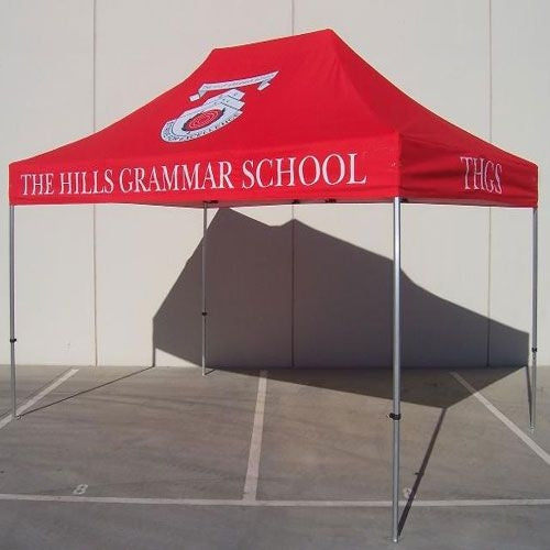 Marquee 3x4.5 Large Size - Promotional Products