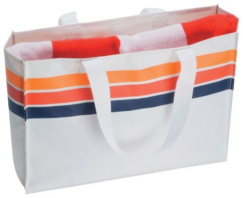 Oxford Beach Bag