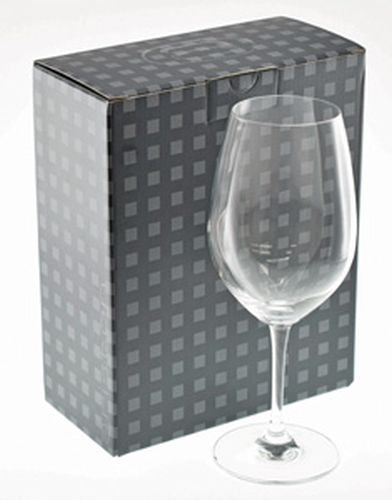 Eclipse Red Wine Glass Set - Promotional Products