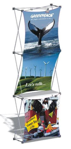 Prima Easy Display Tower - Promotional Products
