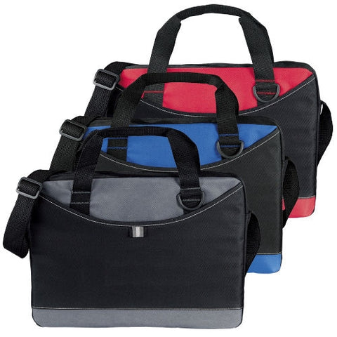 Avalon Contrast Conference Bag - Promotional Products