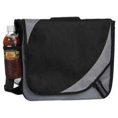 Avalon Messenger Bag - Promotional Products