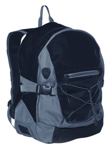 A Promotional Backpack