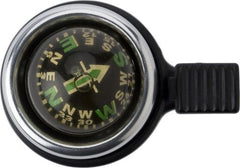 Milan Bicycle Bell and Compass - Promotional Products