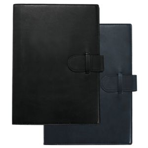 Avalon Large Corporate Notebook - Promotional Products