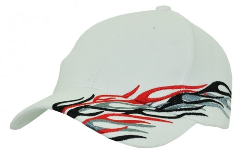 Icon Flame Cap - Promotional Products