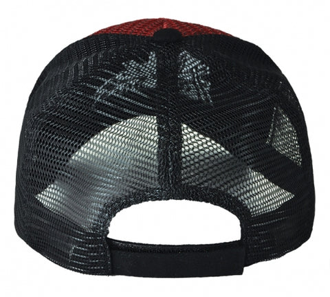 Icon Honeycomb Mesh Trucker Cap - Promotional Products