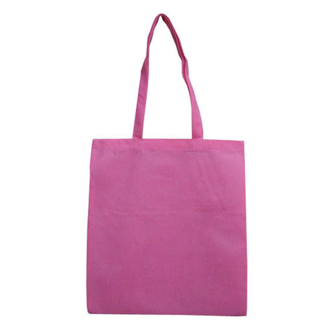 A Basic Non Woven Tote Bag - Promotional Products