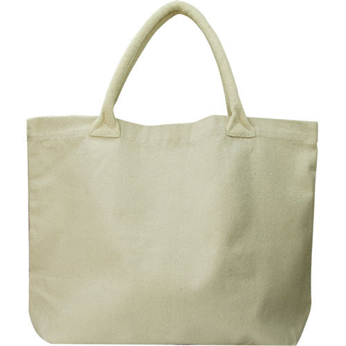A Calico Deluxe Shopper Bag - Promotional Products