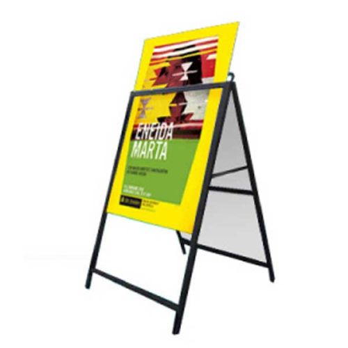 A-Frame with Corflute Insert - Promotional Products